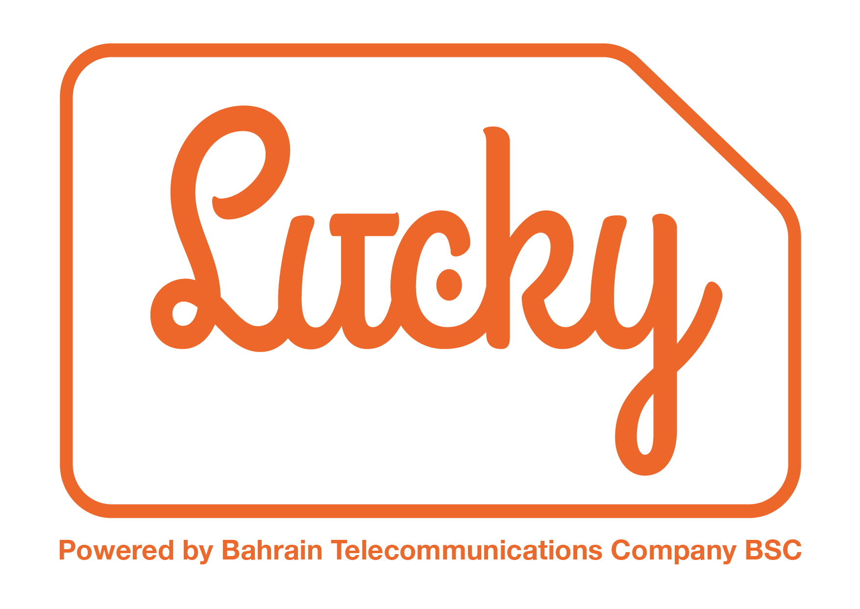 Lucky Mobile Logo